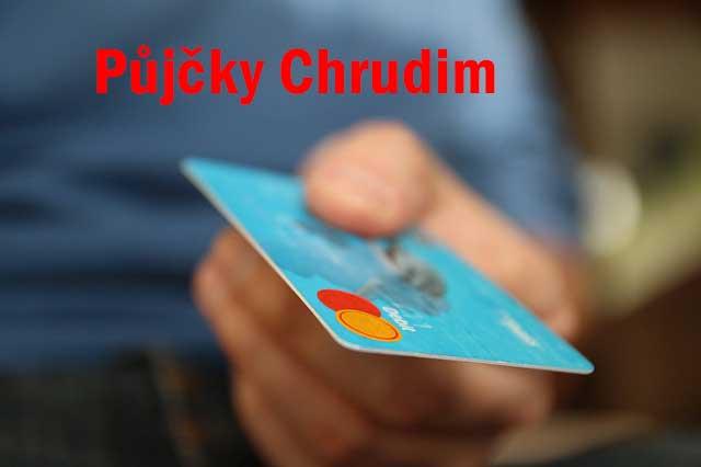 Nebankovní půjčky Chrudim